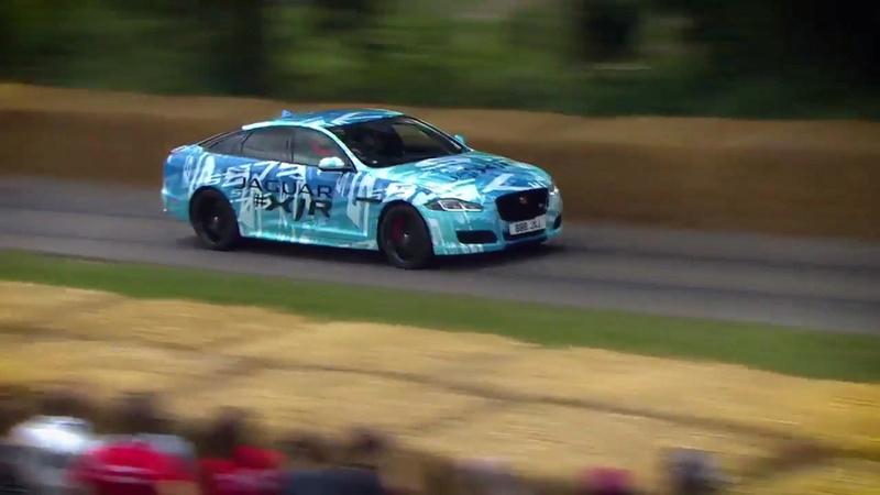 2015 - [Jaguar] XJ Restylée - Page 3 2018-j16