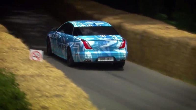 2015 - [Jaguar] XJ Restylée - Page 3 2018-j21