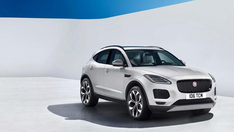 2017 - [Jaguar] E-Pace - Page 4 2018-j33