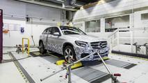 2015 - [Mercedes] GLC (GLK II) [X205] - Page 16 2018-m20