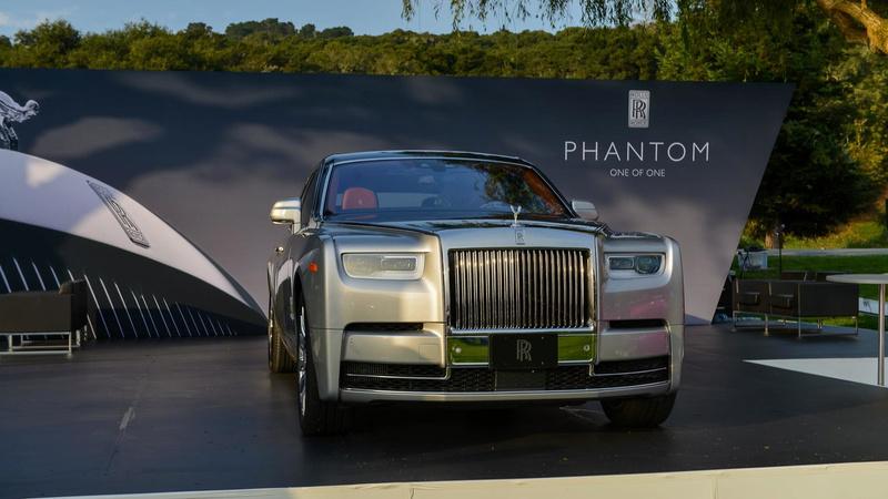 2017 - [Rolls Royce] Phantom - Page 4 2018-r10
