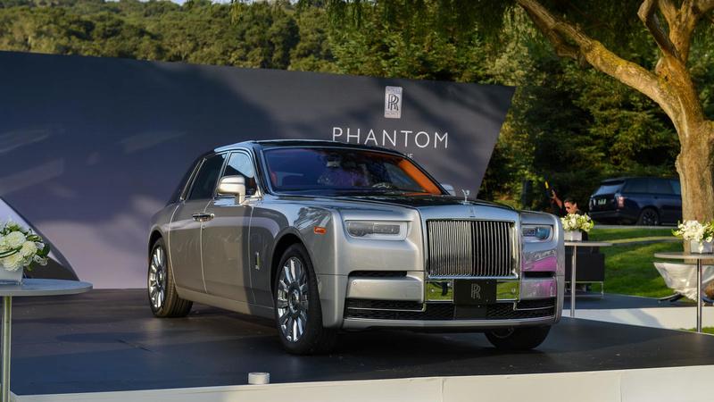 2017 - [Rolls Royce] Phantom - Page 4 2018-r11