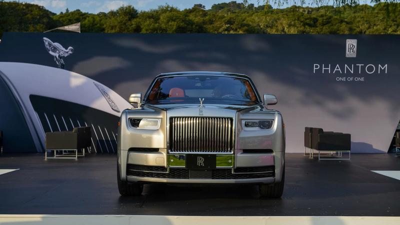 2017 - [Rolls Royce] Phantom - Page 4 2018-r12