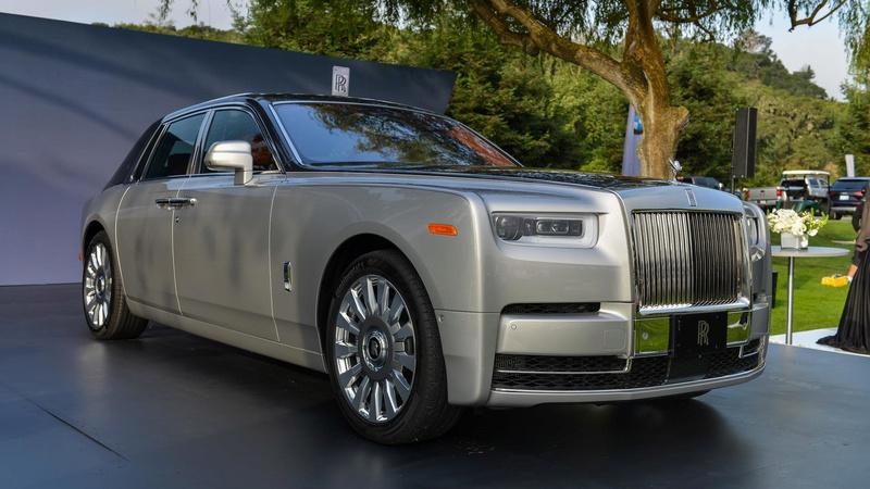 2017 - [Rolls Royce] Phantom - Page 4 2018-r13