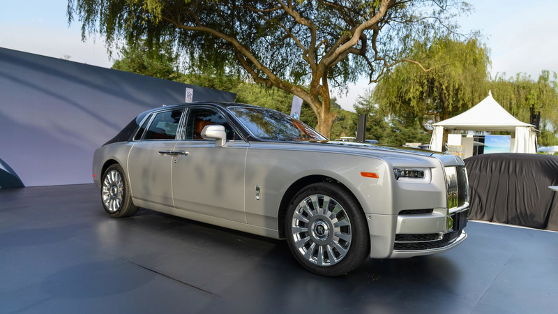 2017 - [Rolls Royce] Phantom - Page 4 2018-r14