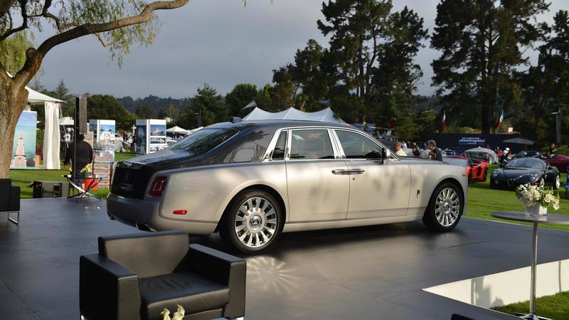 2017 - [Rolls Royce] Phantom - Page 4 2018-r15