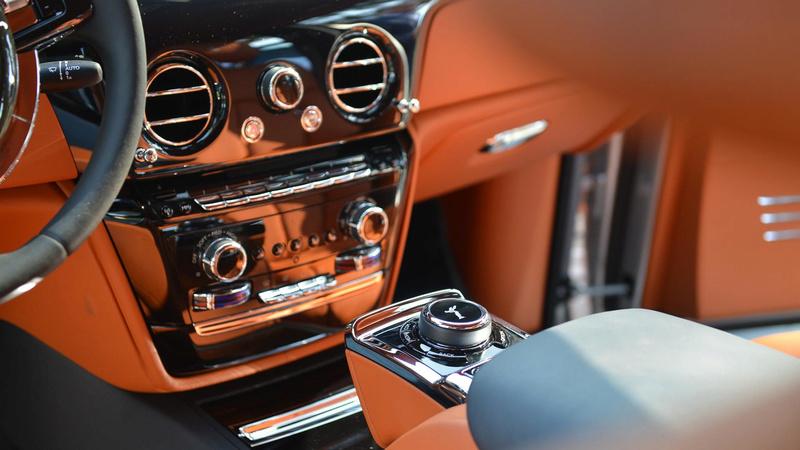 2017 - [Rolls Royce] Phantom - Page 4 2018-r21