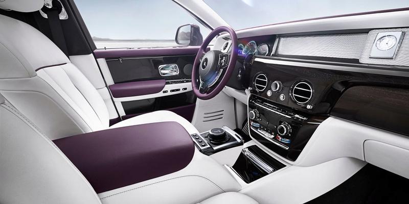 2017 - [Rolls Royce] Phantom - Page 4 2018_r19