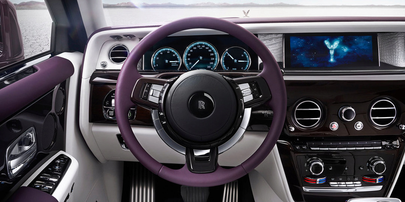 2017 - [Rolls Royce] Phantom - Page 4 2018_r24