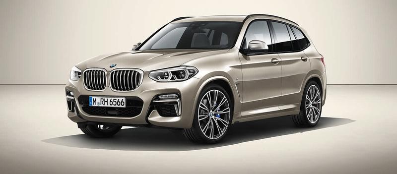 2018 - [BMW] X5 IV [G05] - Page 2 2019-b10