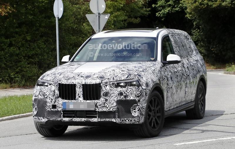 2017 - [BMW] X7 [G07] - Page 7 2019-b13