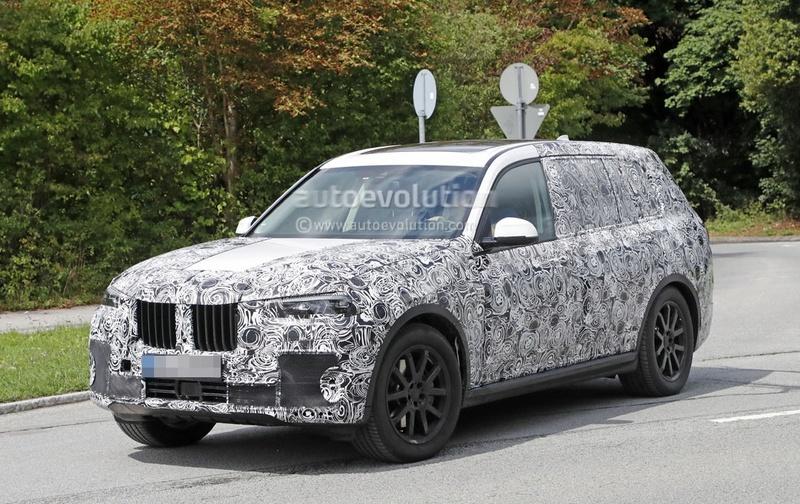 2017 - [BMW] X7 [G07] - Page 7 2019-b14
