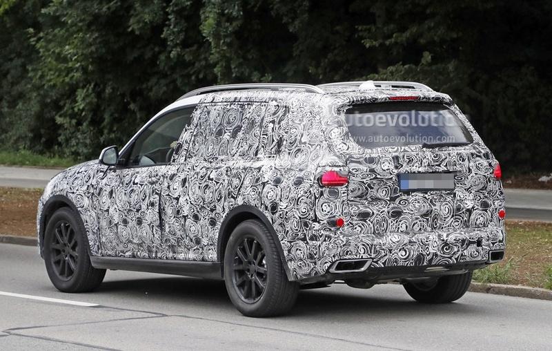 2017 - [BMW] X7 [G07] - Page 7 2019-b21