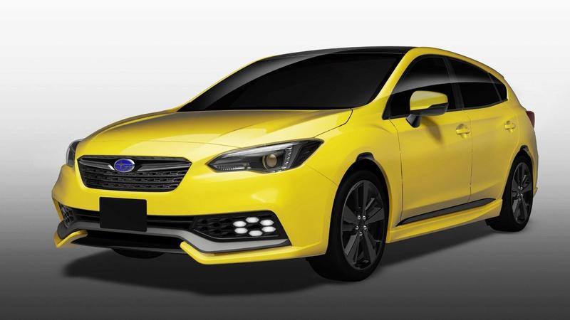 2016 - [Subaru] Impreza - Page 2 21f6d110