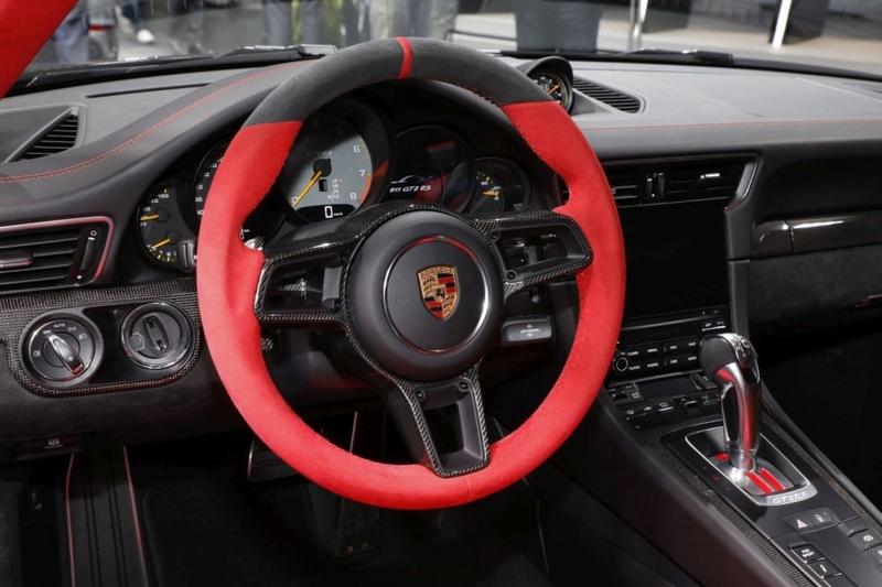 2015 - [Porsche] 911 Restylée [991] - Page 11 244c6210