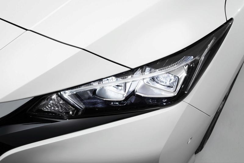 2017 - [Nissan] Leaf II - Page 6 24f00410