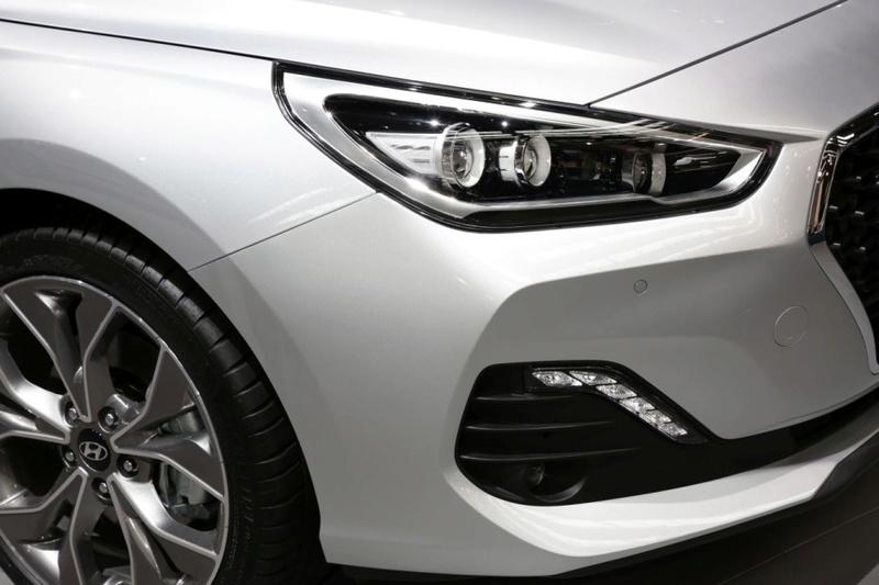 2017 - [Hyundai] i30 Fastback - Page 2 25da3310