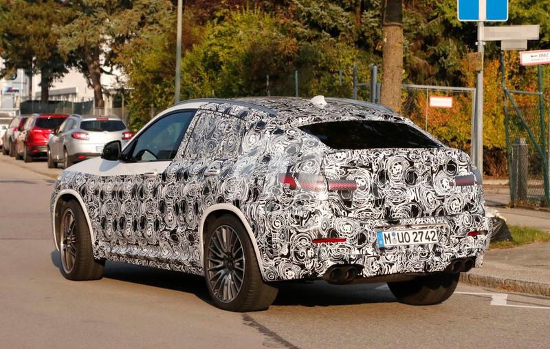 2018 - [BMW] X4 II [G02] - Page 4 26ce0d10