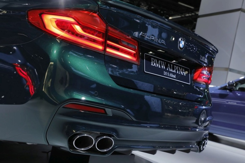 2016 - [BMW] Série 5 Berline & Touring [G30/G31] - Page 29 26f9f910