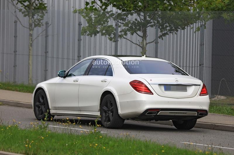 2020 - [Mercedes-Benz] Classe S 27b98310