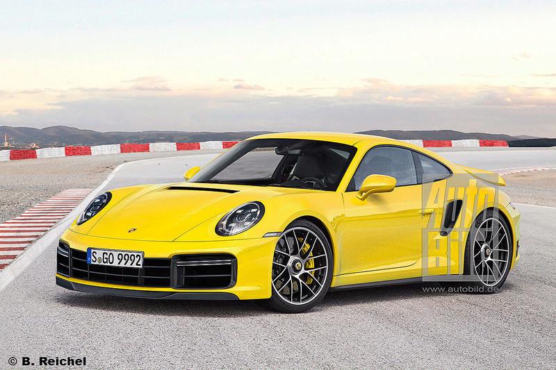 2018 - [Porsche] 911 - Page 3 2992b110