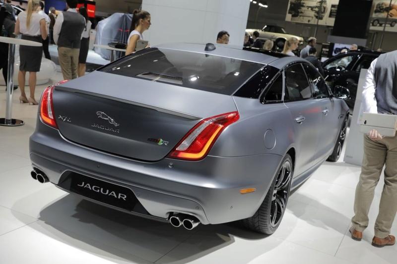 2015 - [Jaguar] XJ Restylée - Page 3 29a98410