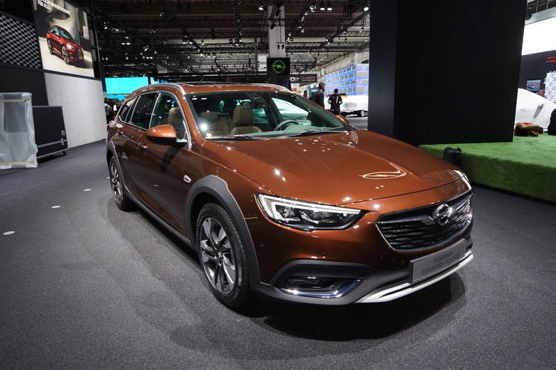 2017 - [Opel] Insignia Grand Sport [E2JO] - Page 32 2b3be710