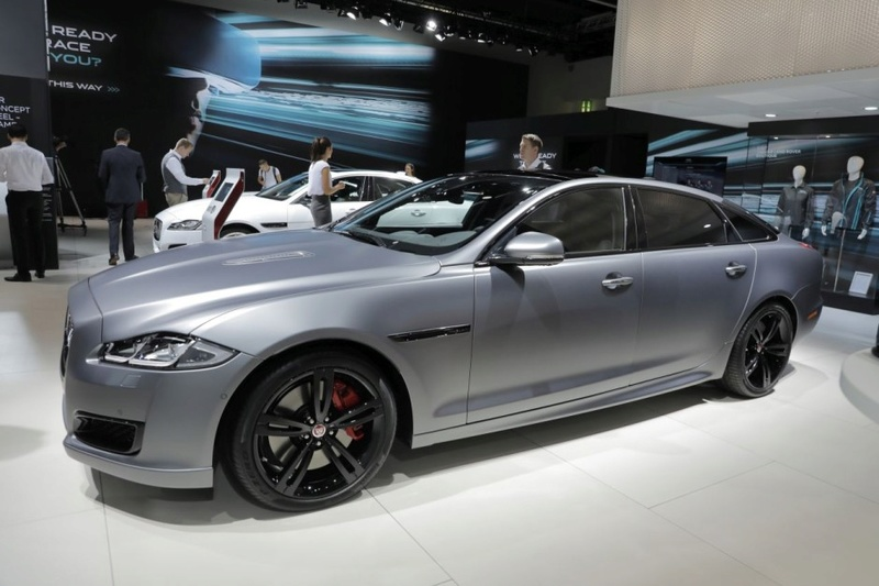 2015 - [Jaguar] XJ Restylée - Page 3 2c977110