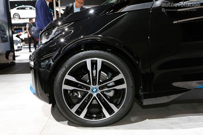 2017 - [BMW] i3 restylée - Page 2 2dda5610