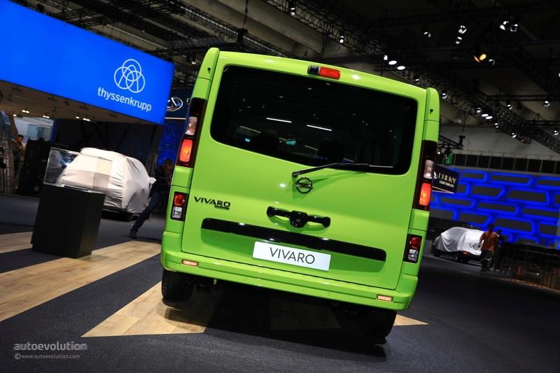 2014 [Renault/Opel/Fiat/Nissan] Trafic/Vivaro/Talento/NV300 - Page 16 30b12110