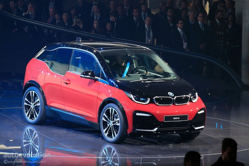 2017 - [BMW] i3 restylée - Page 2 31a3f810