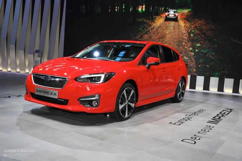 2016 - [Subaru] Impreza - Page 2 33fa2311