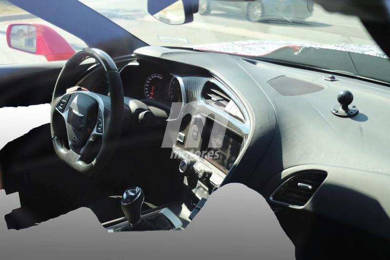 2014 - [Corvette] Stingray Z06 [C7] - Page 3 34149710