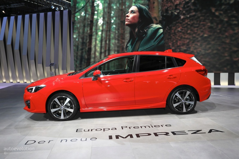 2016 - [Subaru] Impreza - Page 2 346c4e11