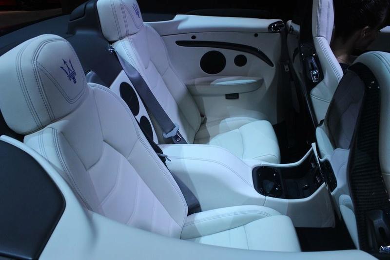 2007 - [Maserati] GranTurismo - Page 7 35283610