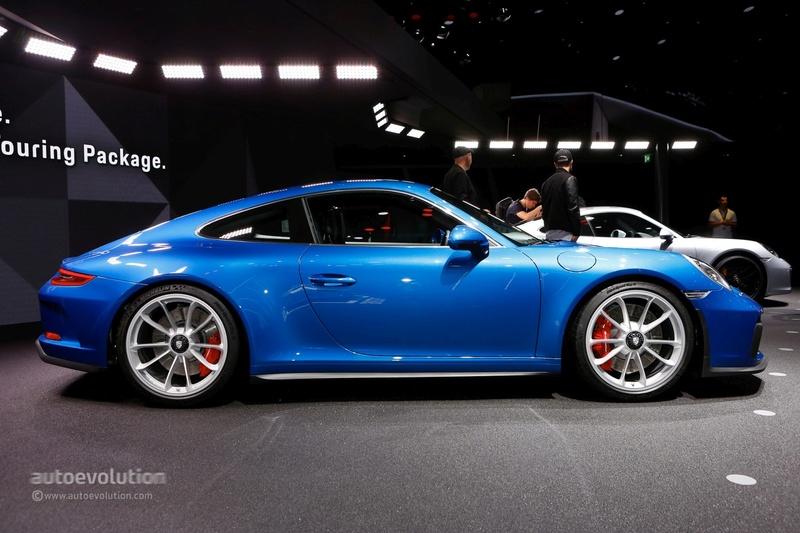 2015 - [Porsche] 911 Restylée [991] - Page 11 352e6610