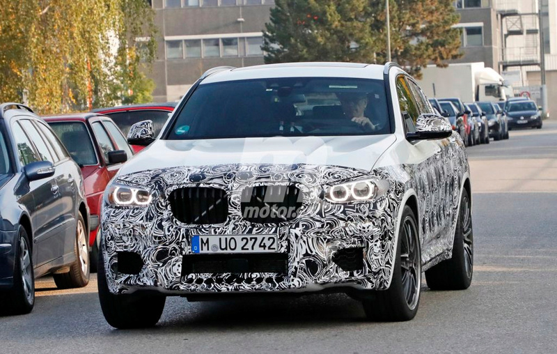 2018 - [BMW] X4 II [G02] - Page 4 35974510