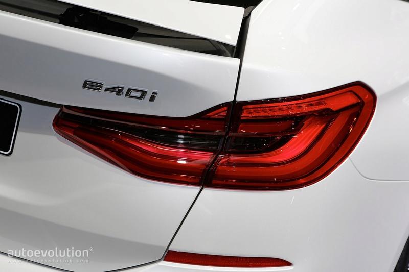 2017 - [BMW] Série 6 GT (G32) - Page 7 37337010