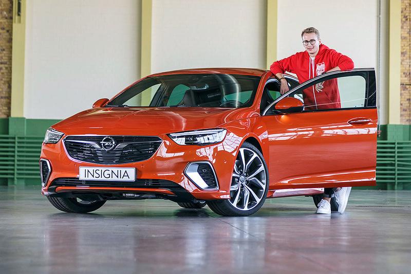 2017 - [Opel] Insignia Grand Sport [E2JO] - Page 32 3a2f1710