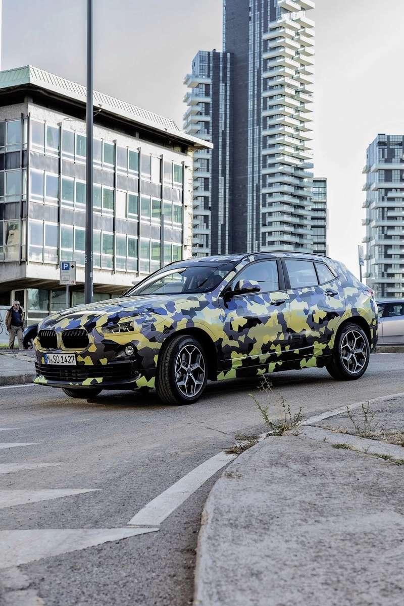 2017 - [BMW] X2 [F39] - Page 8 3aff8a10