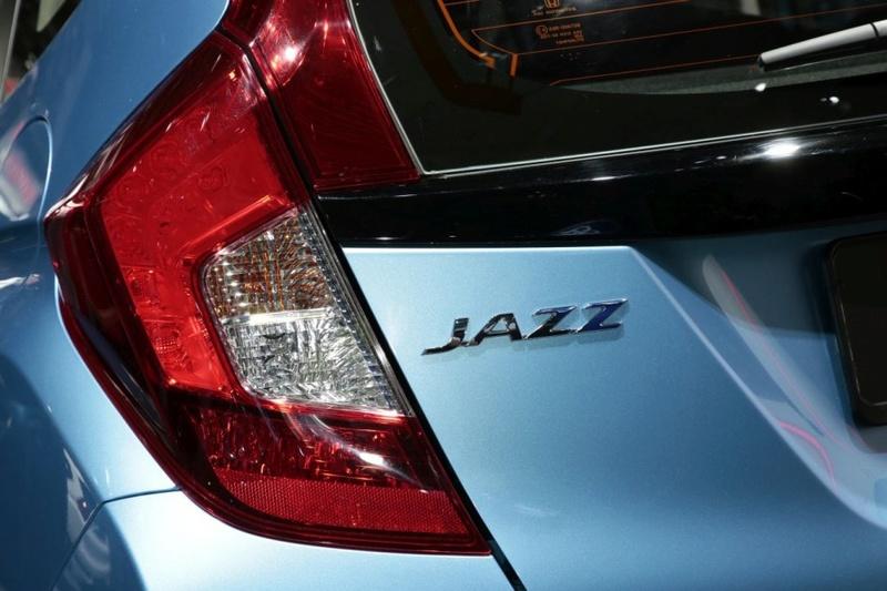 2014 - [Honda] Jazz - Page 6 3ba6b610