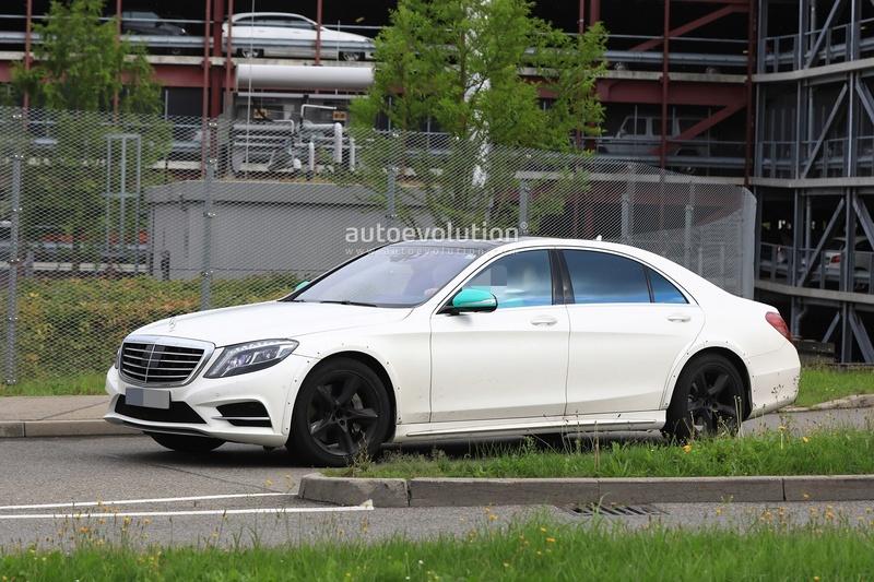 2020 - [Mercedes-Benz] Classe S 3d60c310