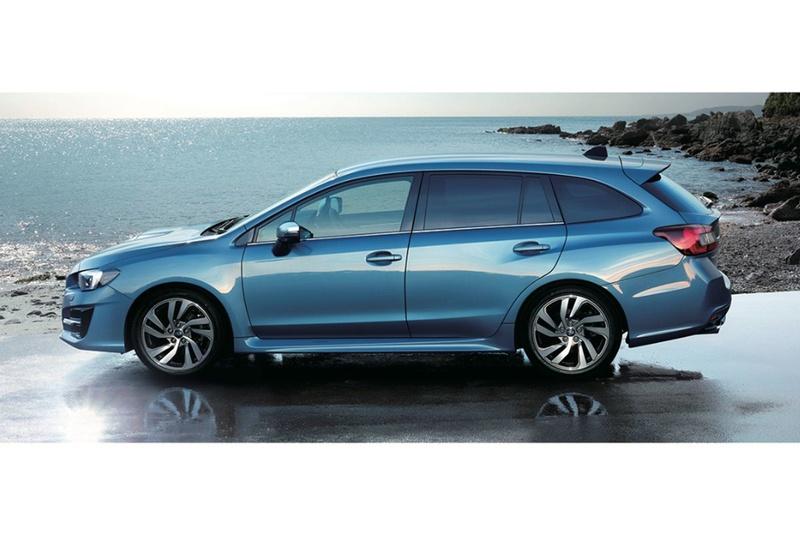 2013 - [Subaru] Levorg - Page 4 3lry6510