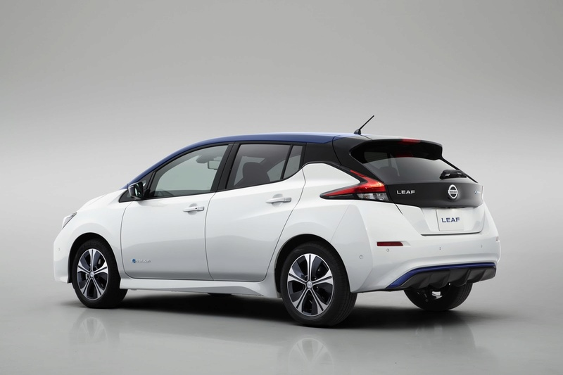 2017 - [Nissan] Leaf II - Page 6 41890810