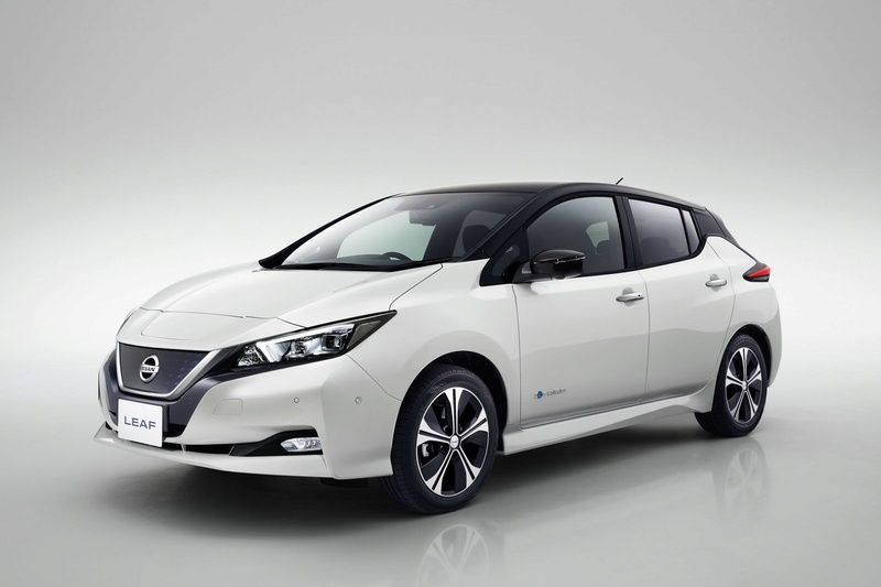 2017 - [Nissan] Leaf II - Page 6 43866b10