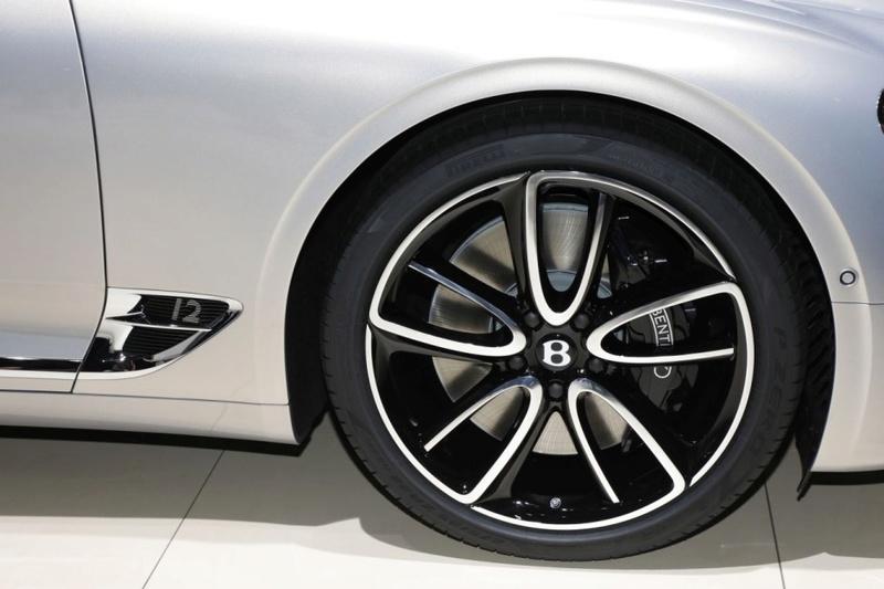 2017 - [Bentley] Continental GT - Page 4 44aece10