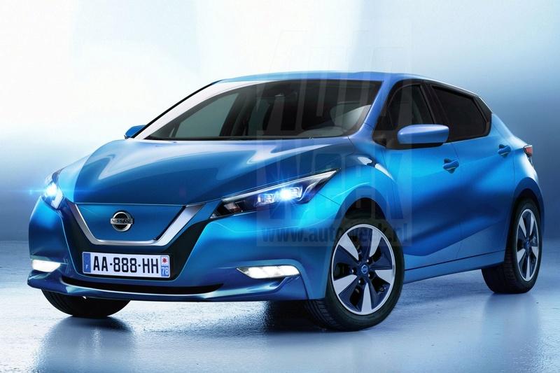 2017 - [Nissan] Leaf II - Page 5 458y0u10