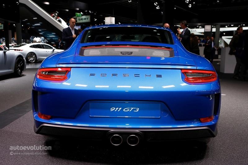 2015 - [Porsche] 911 Restylée [991] - Page 11 46c37b10