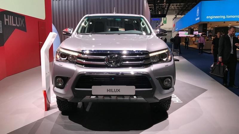 2015 - [Toyota] Hilux - Page 3 471f8b10