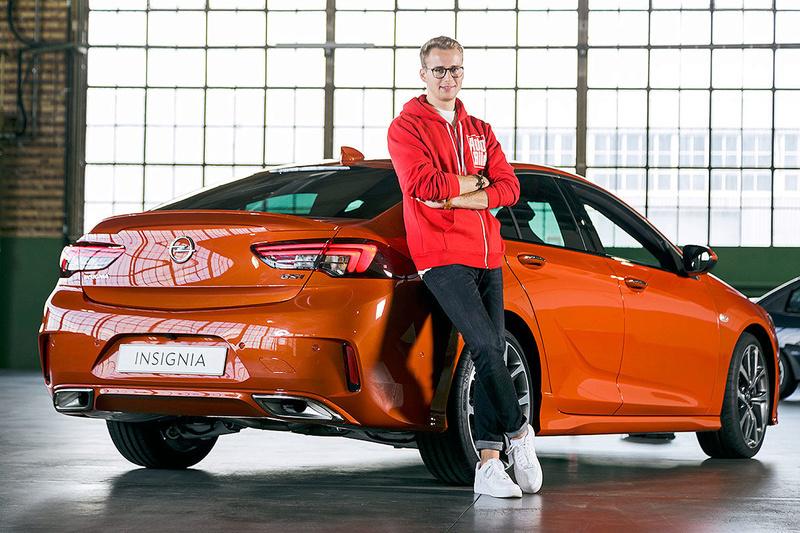2017 - [Opel] Insignia Grand Sport [E2JO] - Page 32 47528f10